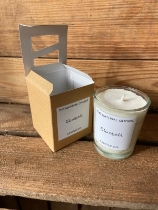 Bluebell Soy Wax Candle