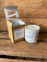 Buttercup Meadows Soy wax Candle